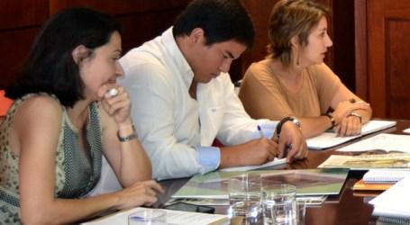 """Nueva Canarias en Mogán solicita """"amparo"""" a la alcaldesa Onalia Bueno"""