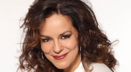 Nancy Fabiola Herrera vuelve con un programa dedicado a las Mujeres de Oriente