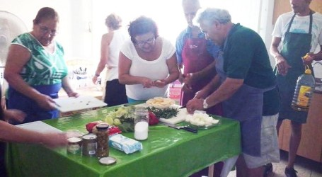 Santa Lucía impulsa nuevos talleres sociales para mejorar la economía doméstica