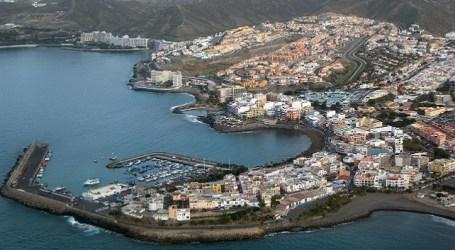 Salvamento Marítimo rescata una patera con 45 personas al sur de Gran Canaria