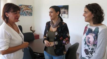 Dunia González pide a Carmen Acosta un modelo más actualizado y eficaz para la PCI