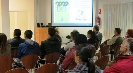 Santa Lucía enseña a los empresarios cómo diferenciarse en un mercado globalizado