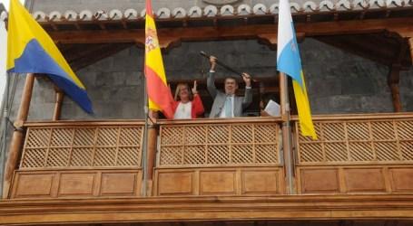 NC denuncia la extralimitación de funciones de los cargos de confianza tirajaneros