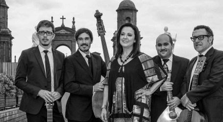 Olga Cerpa y Mestisay ofrecerán dos conciertos en Nueva York