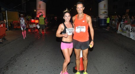 Más de 600 inscritos dan brillantez a la 35ª Carrera Popular de Maspalomas