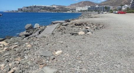 El Gobierno de Canarias inyecta 300.000 euros al paseo Marañuelas-Patalavaca