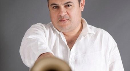 Sebastián Gil realiza una gira internacional con los mejores trompetistas del mundo
