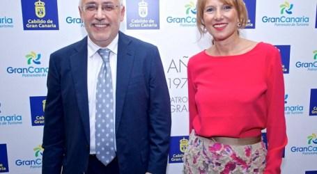 El Cabildo de Gran Canaria destinará 430.00 euros a su promoción nacional en 2016