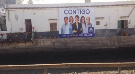 El PP afirma que Onalia Bueno deja caducar los expedientes sancionadores hacia Ciuca