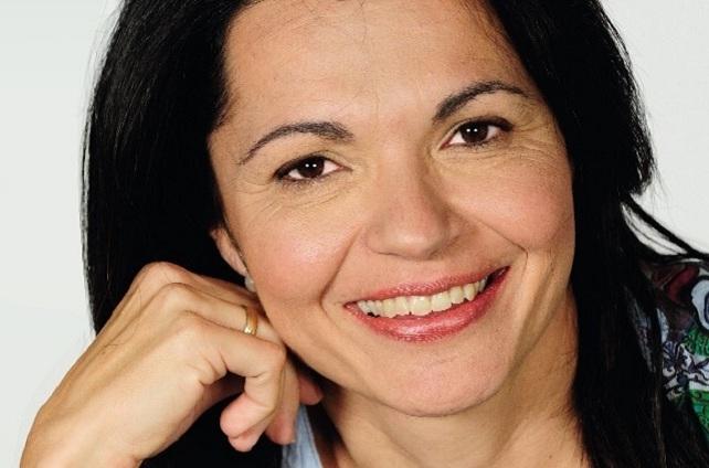 Isabel Santiago, portavoz y concejala de NC en Mogán