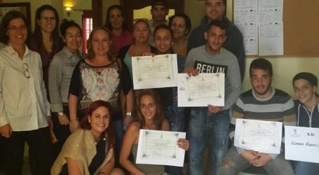 San Bartolomé de Tirajana mantiene activos los cursos de inserción socio-laboral