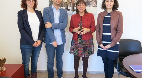 Santa Lucía pide apoyo al Cabildo de Gran Canaria en la defensa de las escuelas infantiles