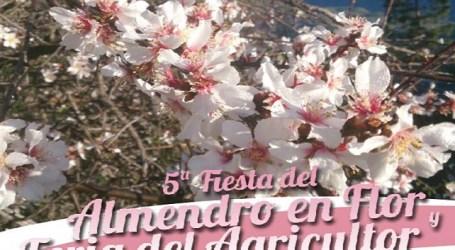 San Bartolomé de Tirajana celebra su Feria del Agricultor y Fiesta del Almendro en Flor