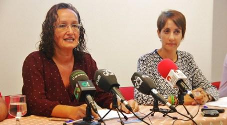 Ciuca-PSOE sale al paso del comunicado de NC sobre la guardería de Arguineguín