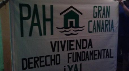 La PAH se siente aludida por el Ayuntamiento santaluceño y contesta a su comunicado