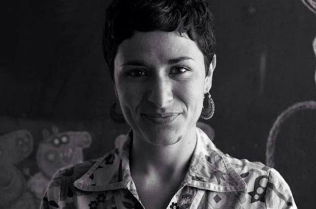 Davinia Arbelo, concejala de SBTPuede