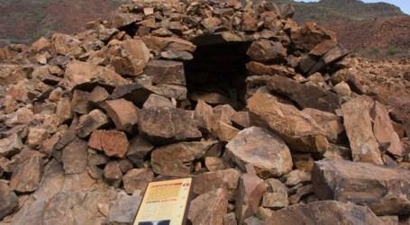 El Cabildo edita la 'Guía de Patrimonio Arqueológico de Gran Canaria' en alemán