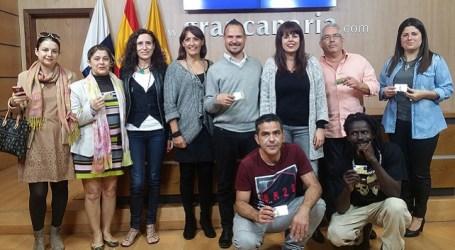 Gran Canaria cuenta con catorce nuevos artesanos acreditados por el Cabildo