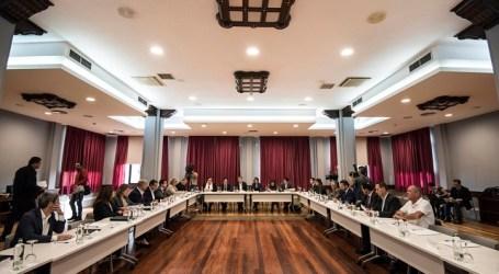 El Consejo Canario de Turismo se reúne por primera vez en la presente legislatura