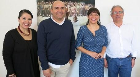 Pequeño Valiente agradece a Santa Lucía el apoyo del '33 por ciento' y el Premio Canarias
