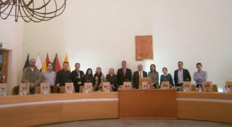 Decanos de Veterinaria de España se reúnen en Santa Lucía para coordinar planes