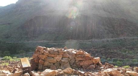El Cabildo organiza una visita para contemplar el equinoccio de primavera desde Arteara