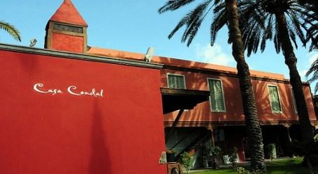 El Museo Canario abrirá una sede en la Casa Condal de Maspalomas