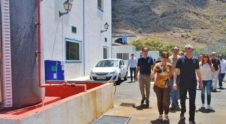 El Consejo Insular de Aguas desmiente las declaraciones de Onalia Bueno
