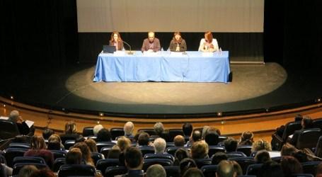 Santa Lucía de Tirajana acoge las V Jornadas de Pediatría de Canarias