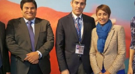 """Nueva Canarias afirma que la alcaldesa de Mogán """"espanta a los inversores"""""""