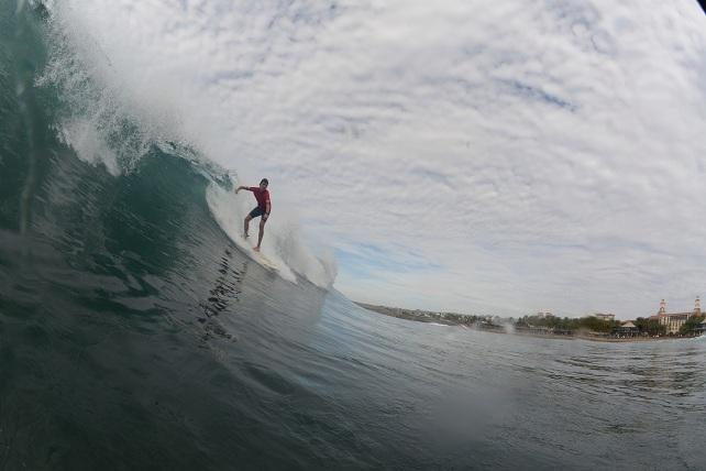 Surf en Maspalomas