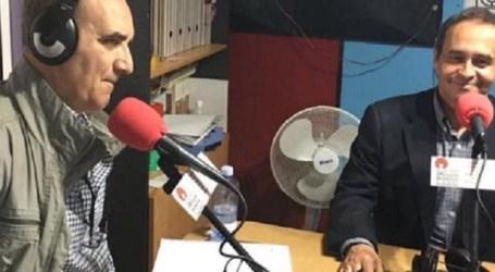 """Antonio Hernández Lobo: """"Siempre he tenido vocación de servicio público"""""""