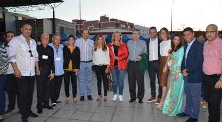 San Bartolomé de Tirajana se abre a la integración con el Encuentro entre Culturas