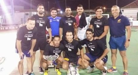 NC-San Bartolomé de Tirajana reclama la vuelta del torneo Fútbol Barrio