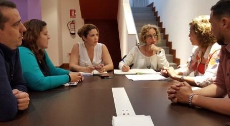 El Cabildo de Gran Canaria muestra su respaldo a las camareras de piso