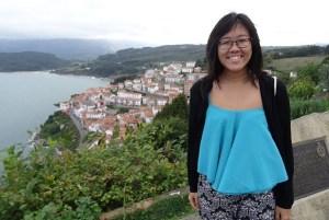 Michelle Leung, médica