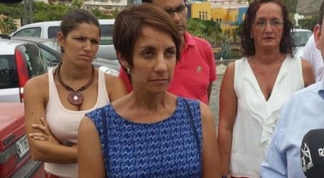 Isabel Santiago solicita la bajada de sueldos del grupo de gobierno Ciuca-PSOE