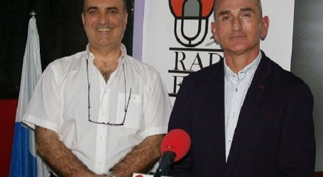 """Antonio Rodríguez: """"Después de quince años el Sitca ni tiene precio ni está en venta"""""""