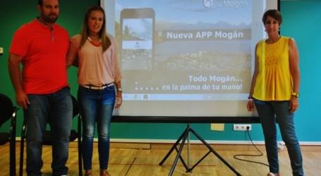 El Ayuntamiento de Mogán estrena una aplicación para el móvil