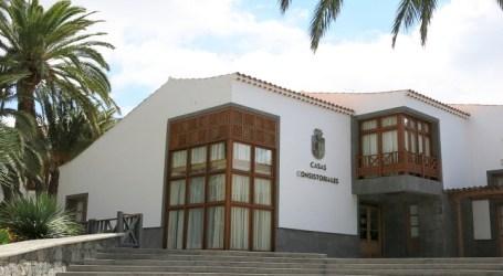 Santa Lucía aprueba una Declaración Institucional contra la violencia de género