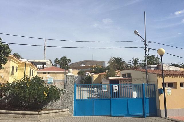 CEIP Playa Arguineguín