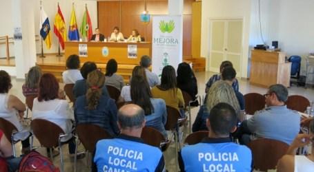 Santa Lucía presenta 'Travesía Atlántica', para la mejora del éxito educativo