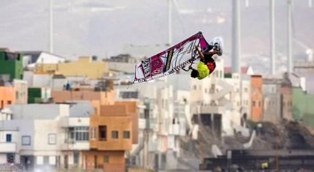 Todo a punto para el XXVII Mundial de Windsurfing de Pozo Izquierdo