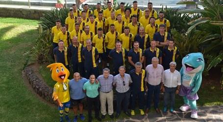 Maspalomas Costa Canaria y UD Las Palmas sellan su colaboración mutua