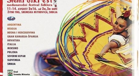 Coros y Danzas de Ingenio representará a España en festivales de folclore de Europa
