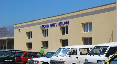 """Santa Lucía """"sigue apostando por el servicio público de las escuelas infantiles"""""""