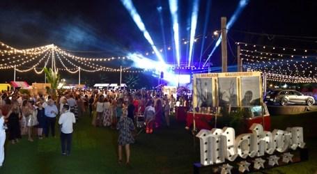 Audi Golf Night Maspalomas combina con éxito deporte, ocio y gastronomía