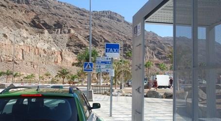 El pleno de Mogán aprueba la modificación de las tarifas urbanas de autotaxi