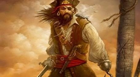 Los piratas serán los protagonistas del Carnaval de Santa Lucía 2017
