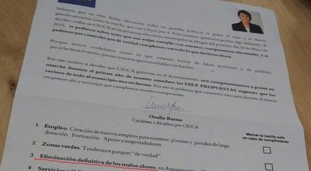 El PP de Mogán afirma que la alcaldesa Bueno vuelve a faltar a su palabra